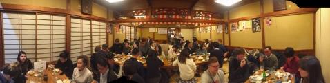 wearermit_lastudio-workshop-at-tokyo-university-with-keikan-lab_dinner